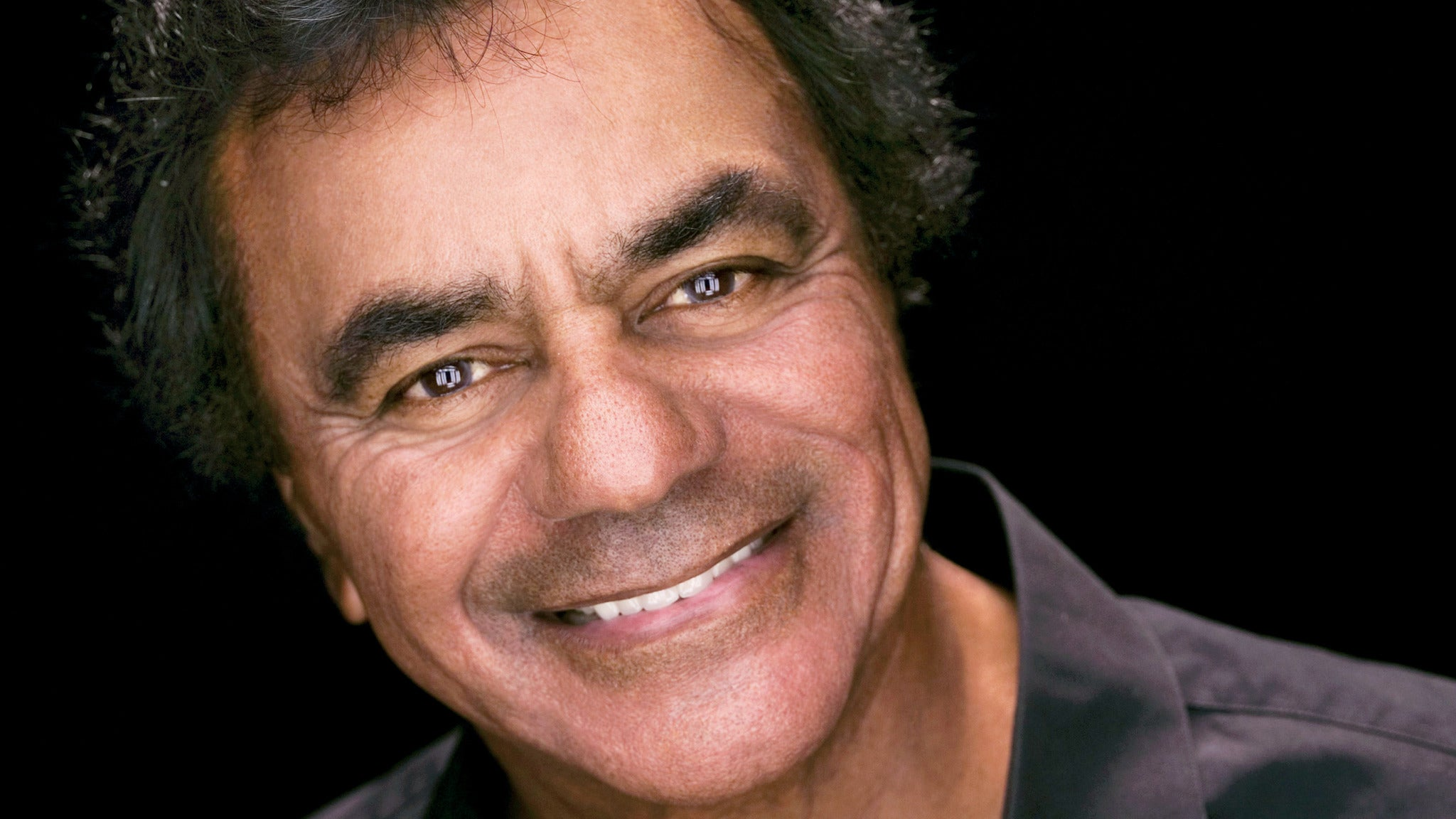 Johnny Mathis at City National Civic