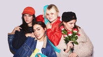 Hinds tickets (Copyright © Ticketmaster)