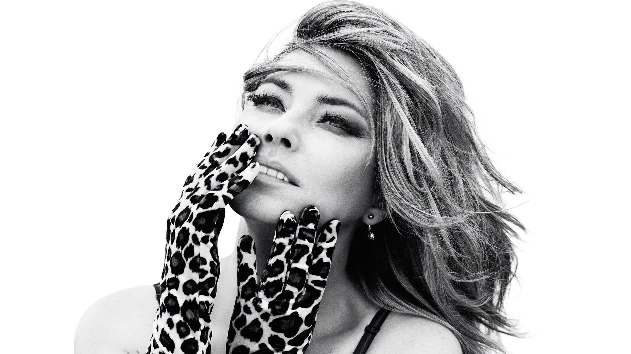 Shania Twain: NOW at Fisher Theater