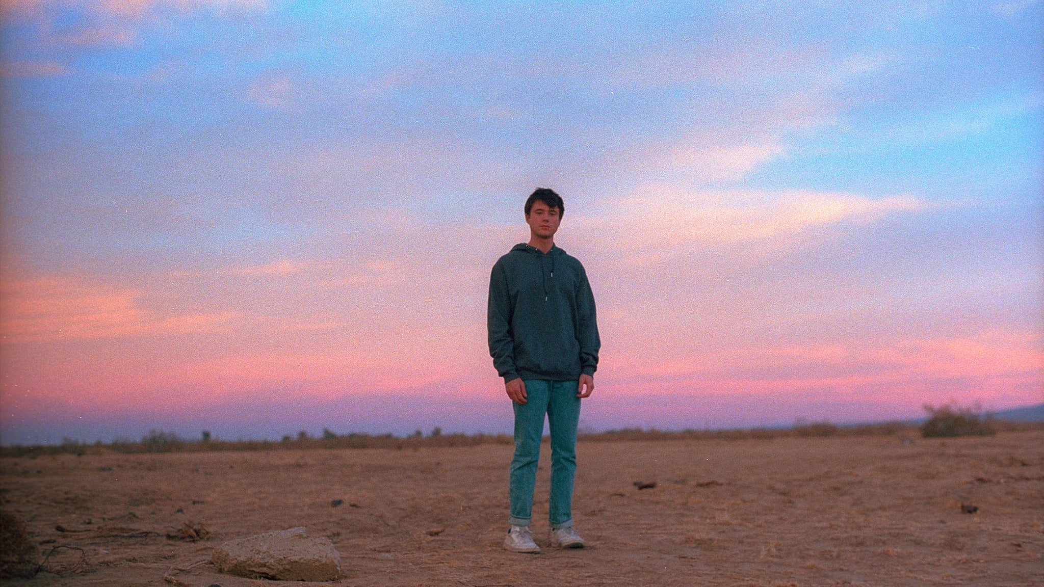 Alec Benjamin at Mission Ballroom