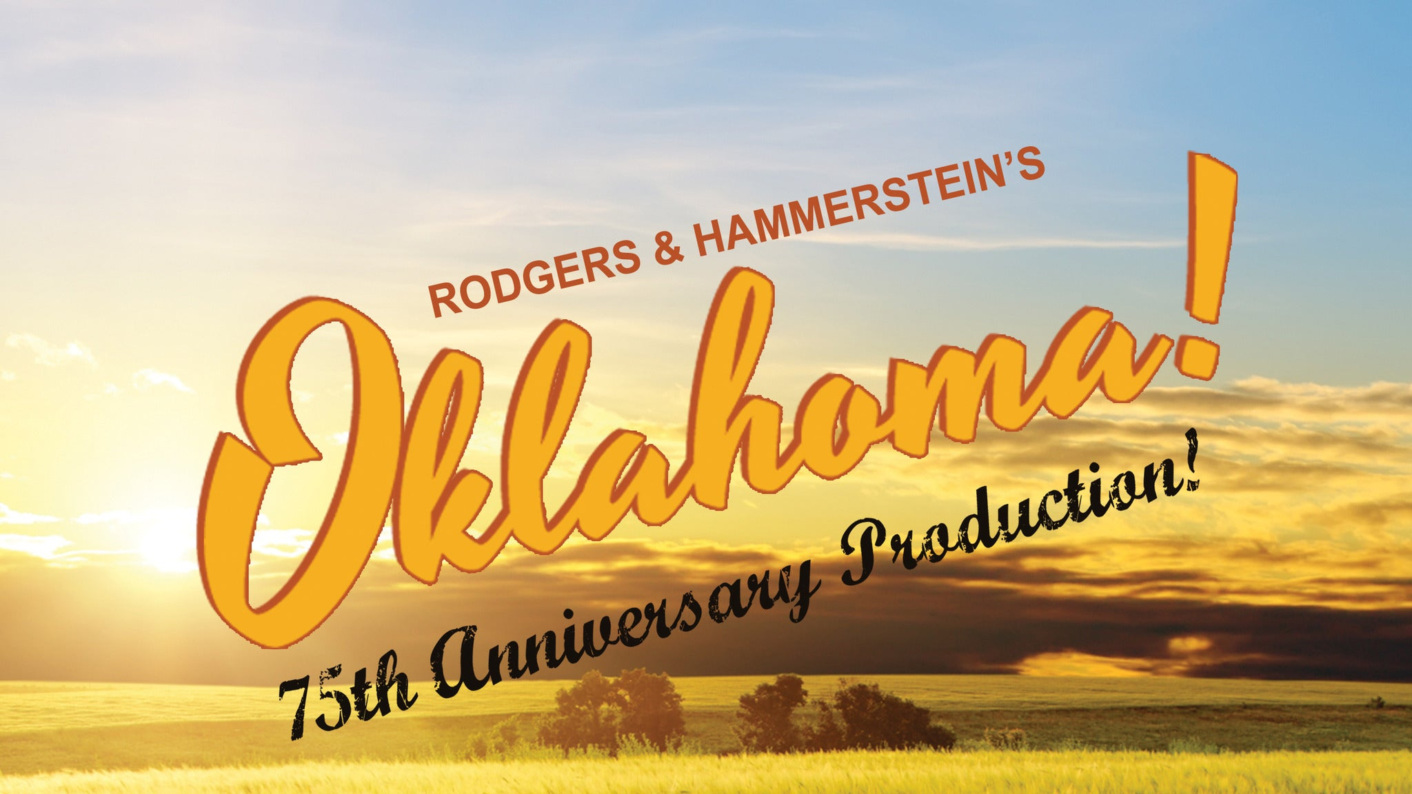 Marriott Theatre Presents: Oklahoma!