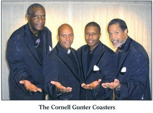 The Cornell Gunter Coasters