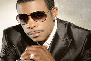 Keith Sweat live in Amsterdam with band
