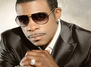 Keith Sweat live in Amsterdam with band, 2020-09-11, Amsterdam