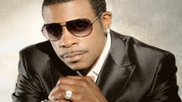 Konzert Keith Sweat live in Amsterdam with band