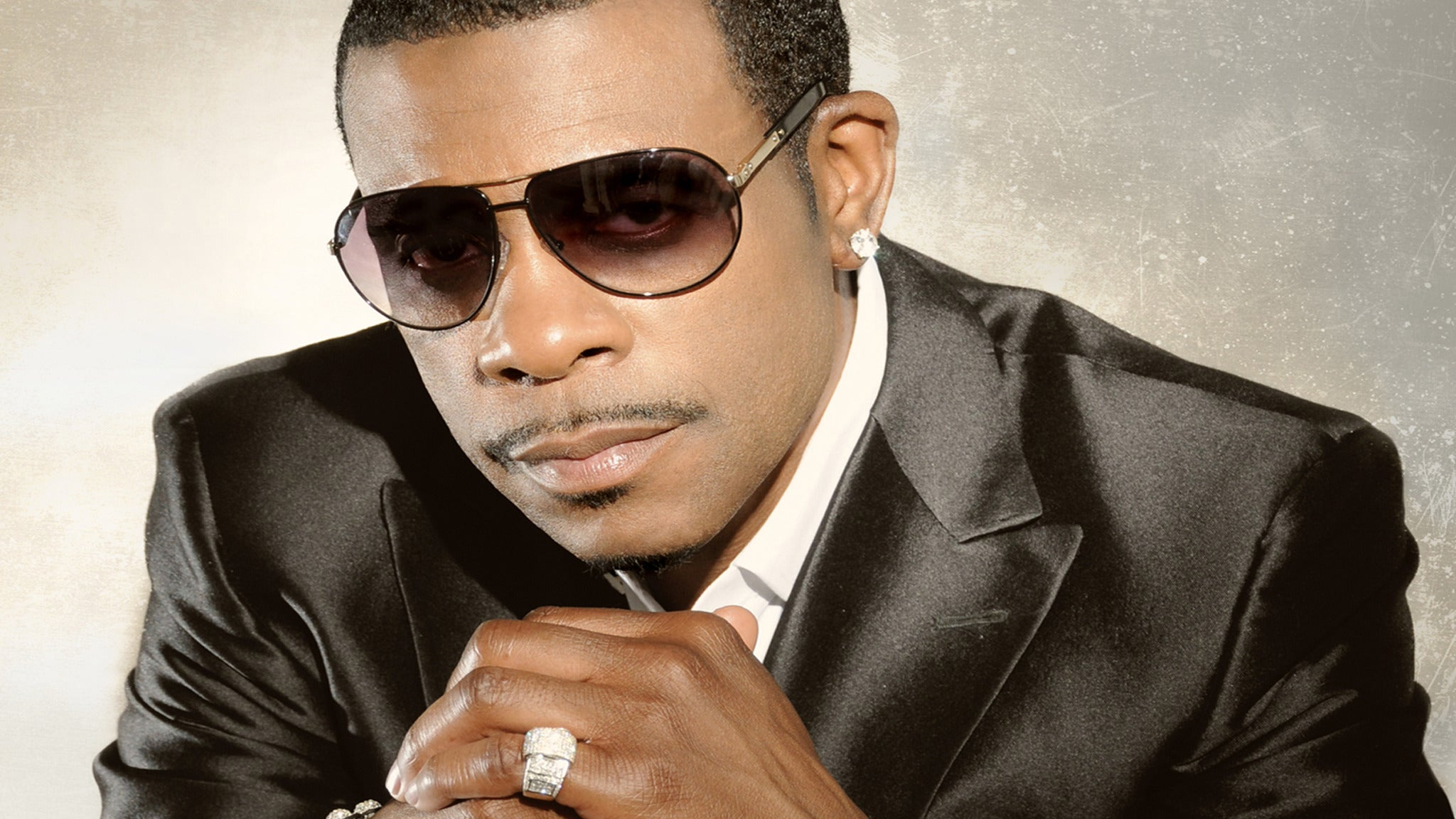 Ladies Night Starring Keith Sweat at Rupp Arena