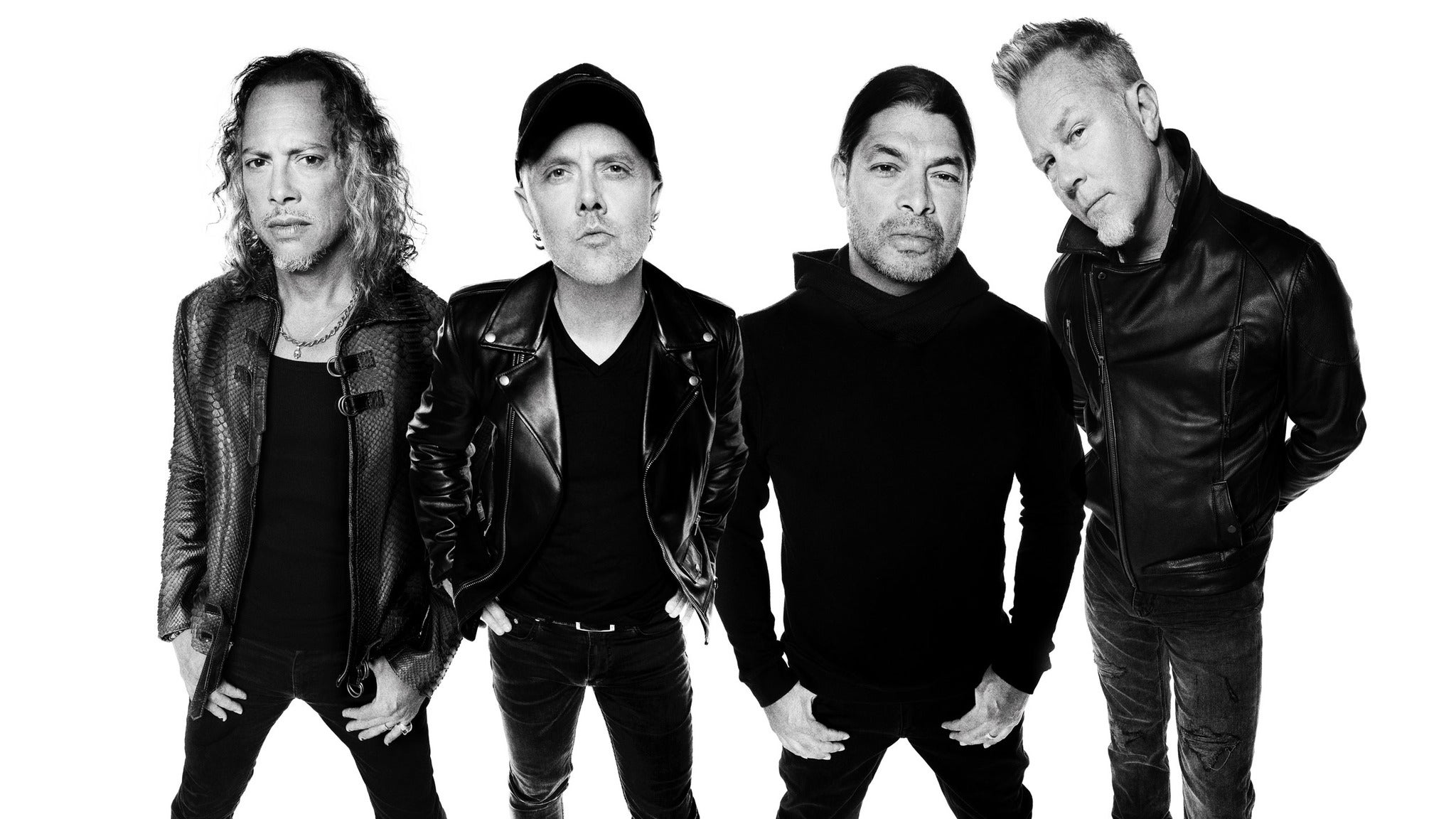 Metallica - WorldWired Tour at KFC Yum! Center