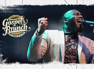 World Famous Gospel Brunch at House of Blues (Dallas)