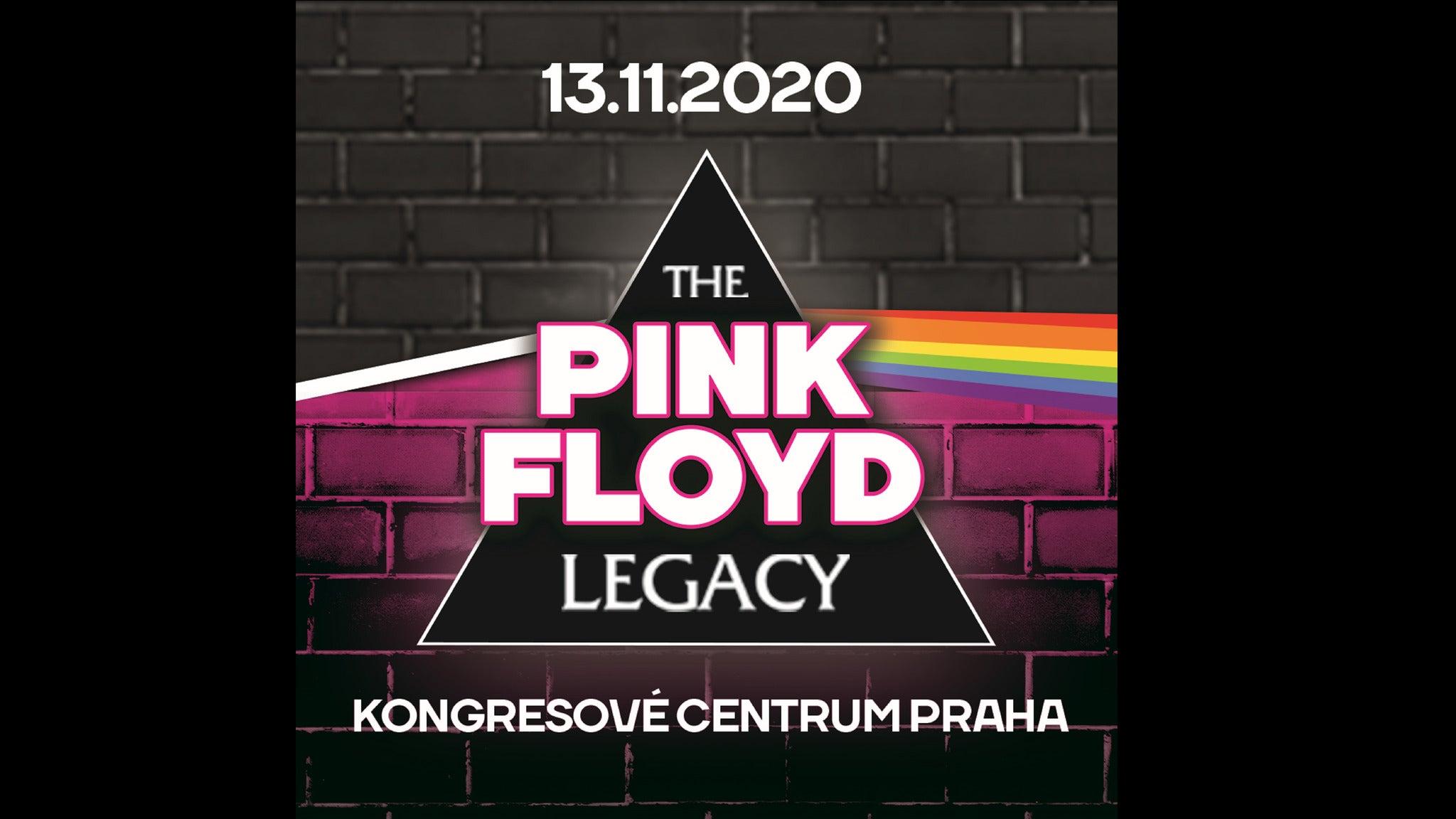 The Pink Floyd Legacy