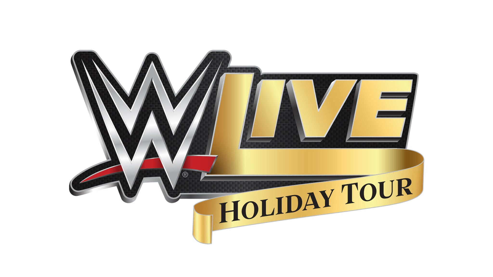 WWE Live Holiday Tour at Amalie Arena