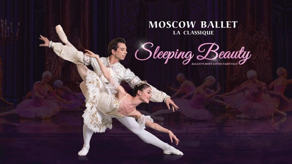 Hotels near Sleeping Beauty - Moscow Ballet La Classique Events