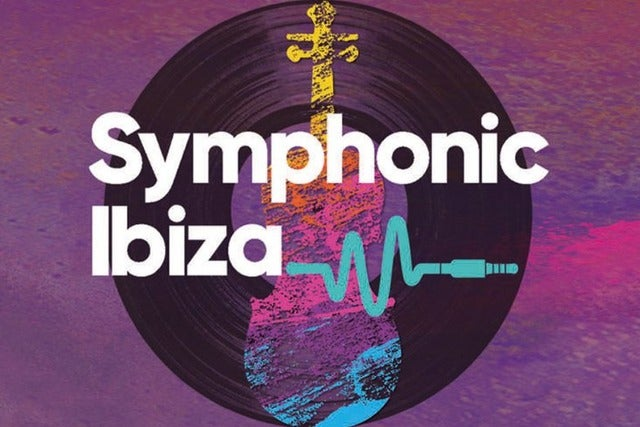 Symphonic Ibiza tickets (Copyright © Ticketmaster)