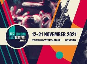 EFG London Jazz Festival - Joey Alexander + Noemi Nuti, 2021-11-17, Лондон