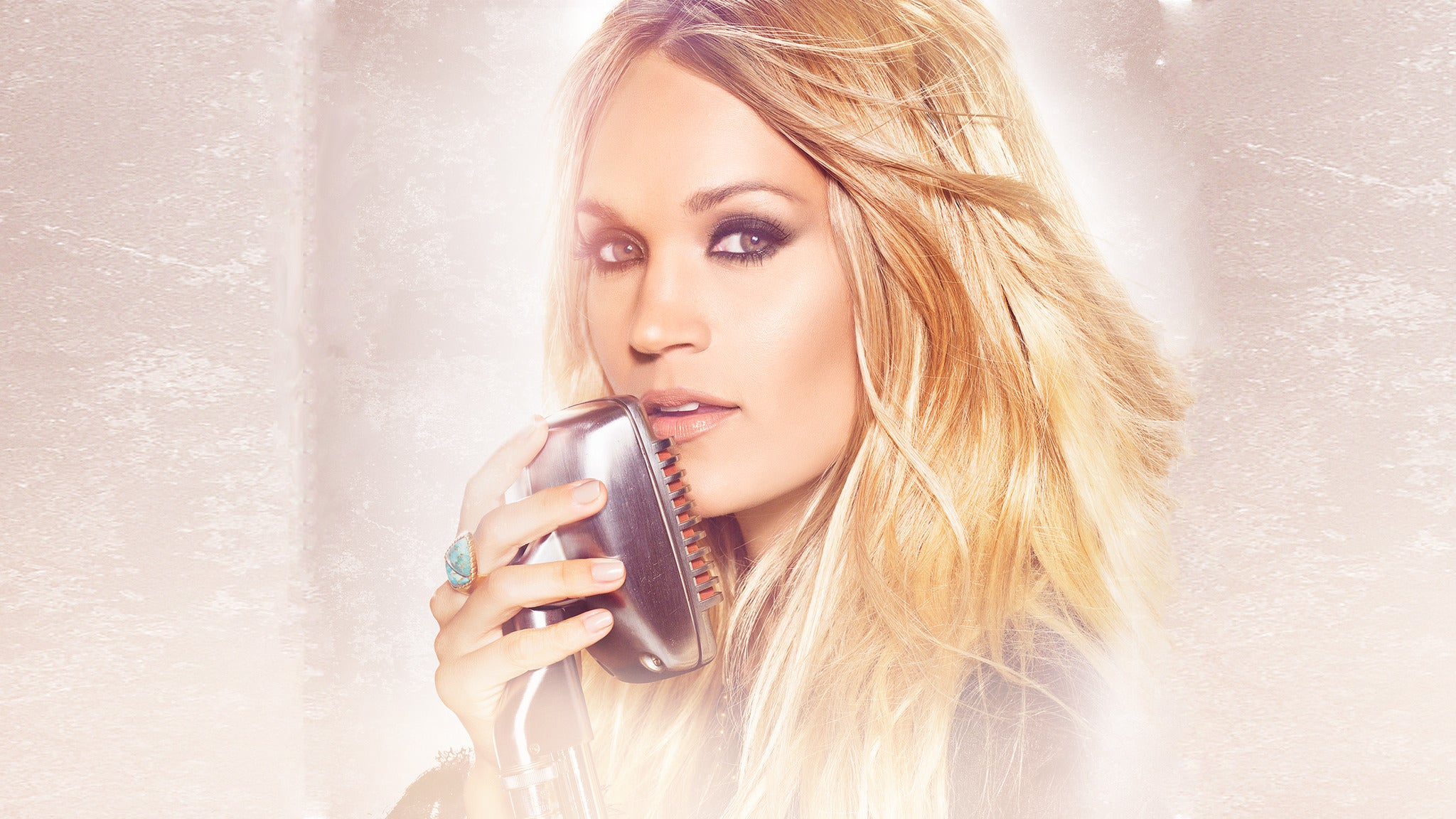 Carrie Underwood: The Storyteller Tour at BB&T Center