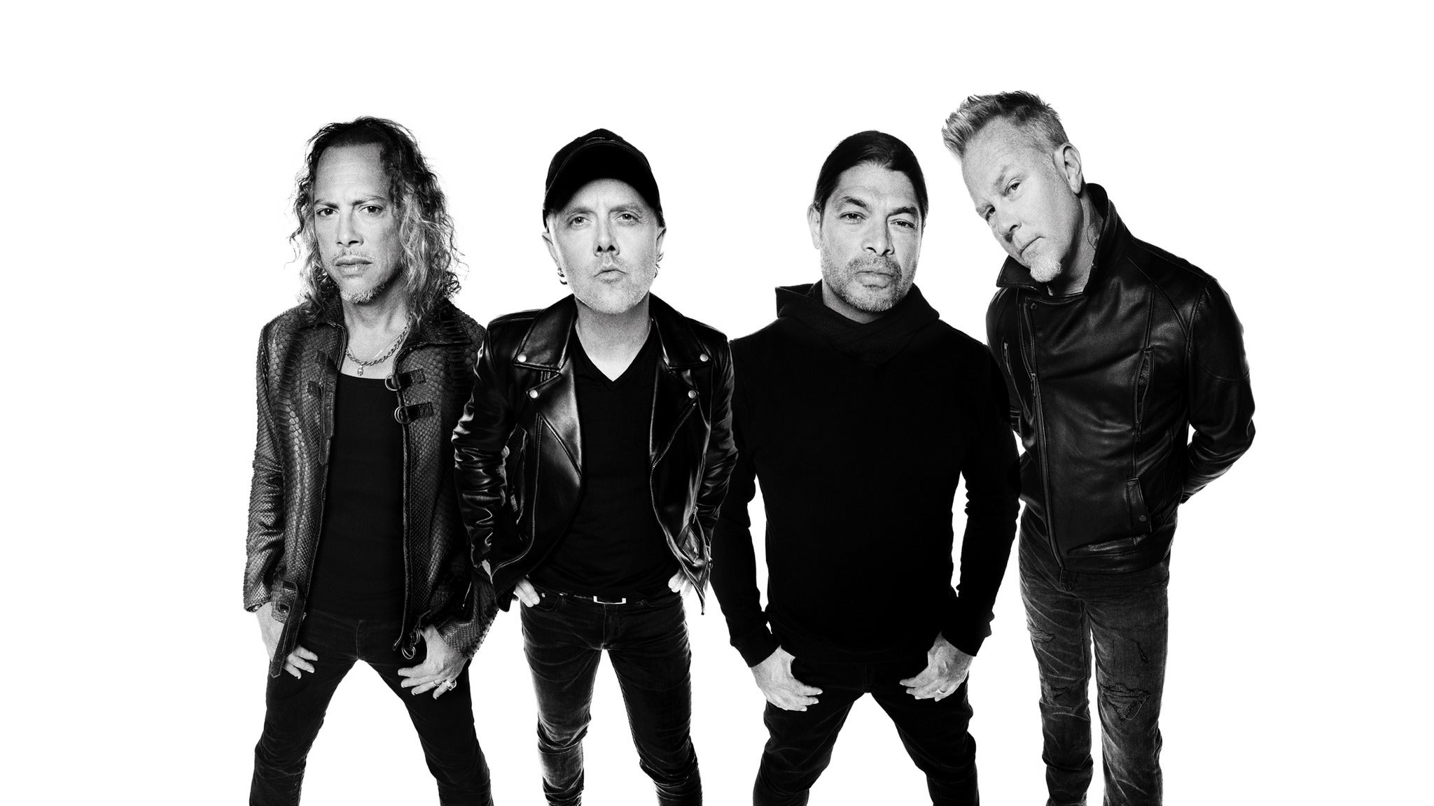 METALLICA presented by Encore Drive-In Nights - Billings, MT