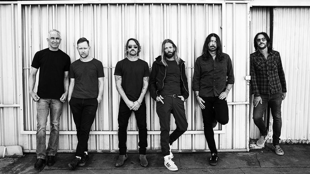 Hotels near Foo Fighters Events