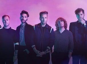 OneRepublic I LIVE IN CONCERT, 2020-11-12, Warsaw