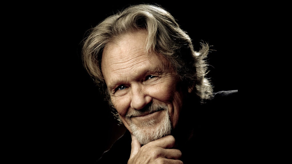 Kris Kristofferson & the Strangers Seating Plans