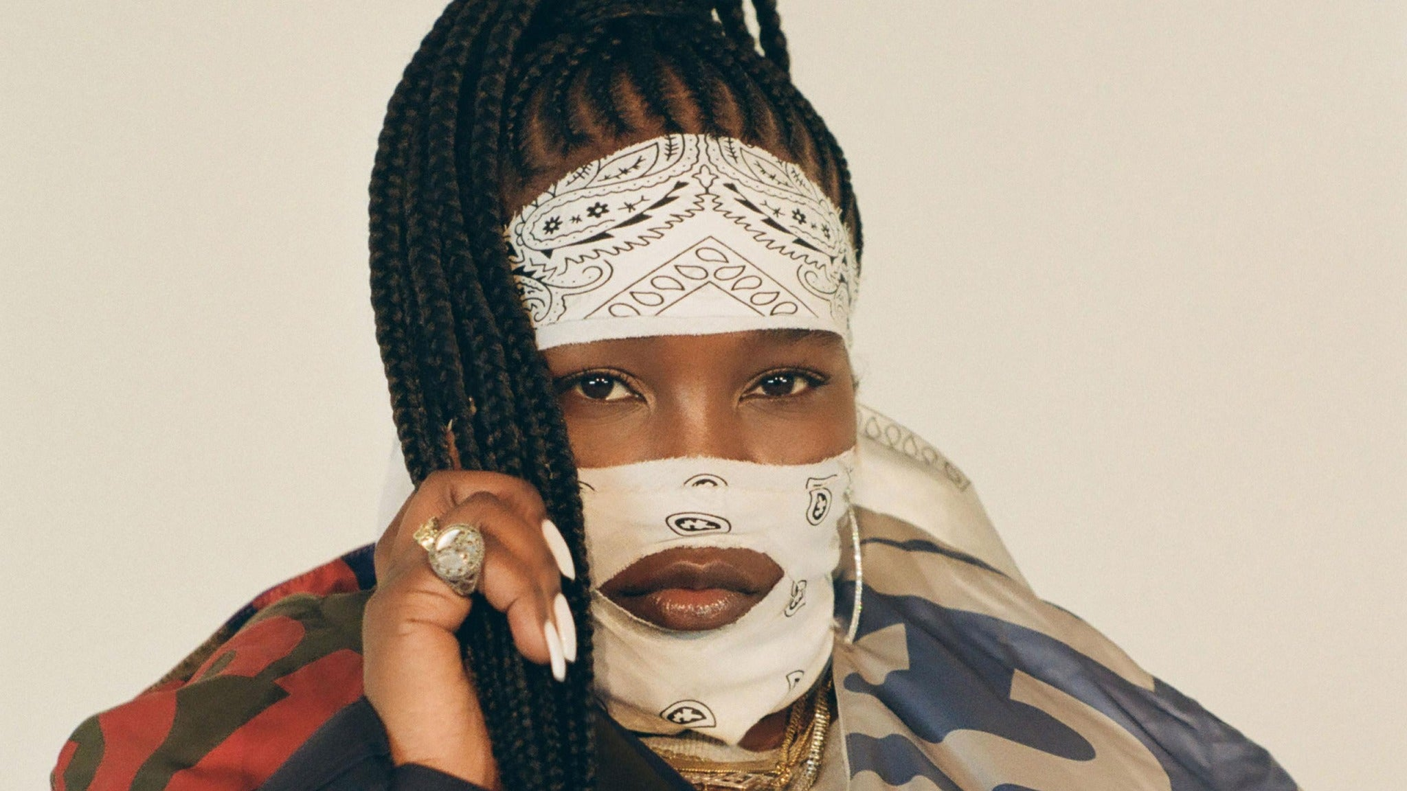Femme It Forward Ft. Leikeli47, Kari Faux, Iyla, And Yung Baby Tate
