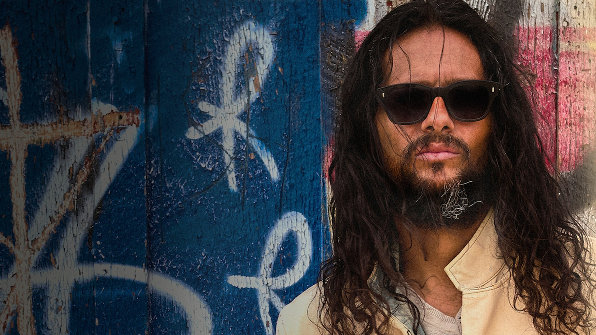 Draco Rosa at Royal Oak Music Theatre