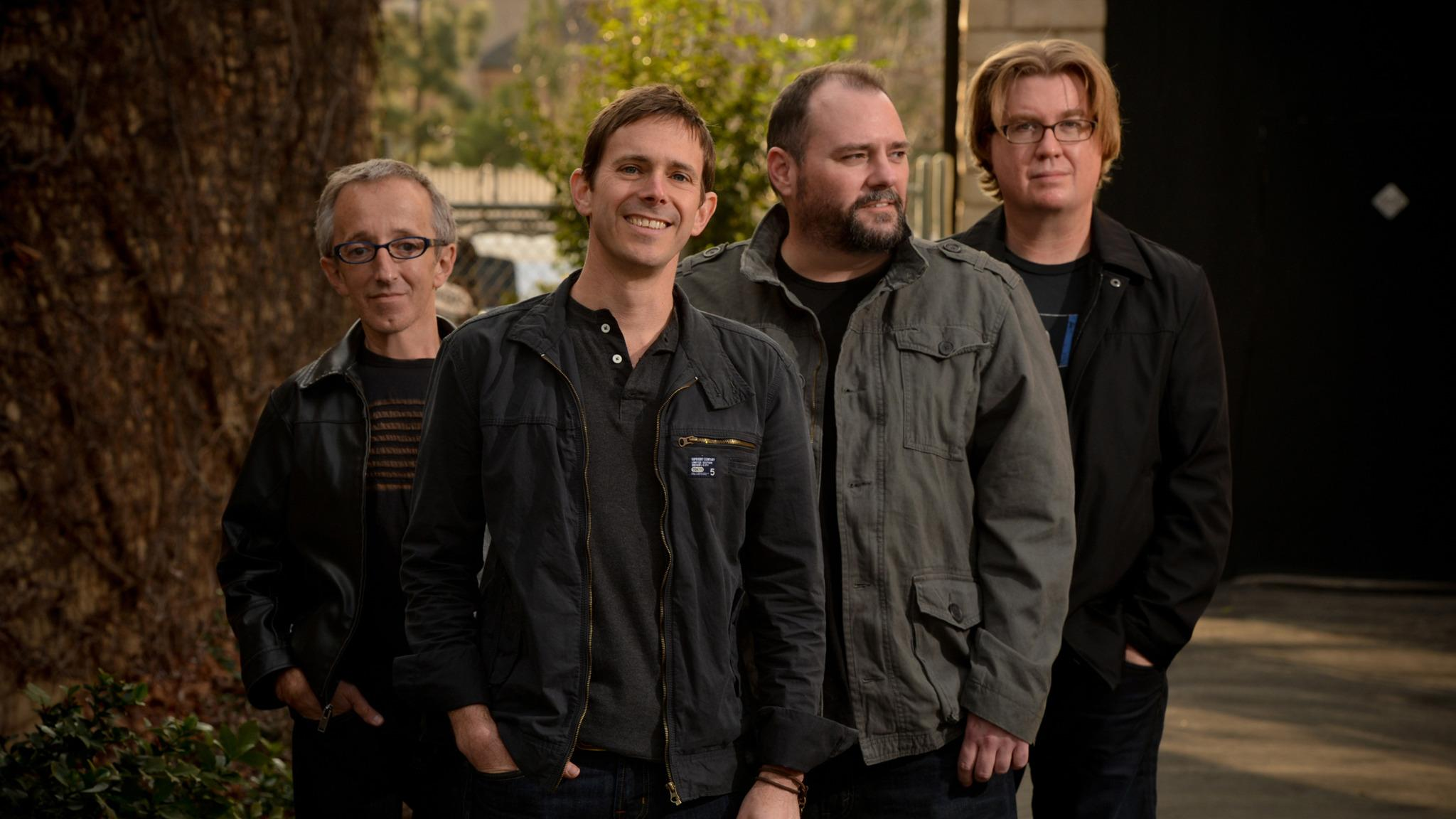 Toad the Wet Sprocket at Libbey Bowl