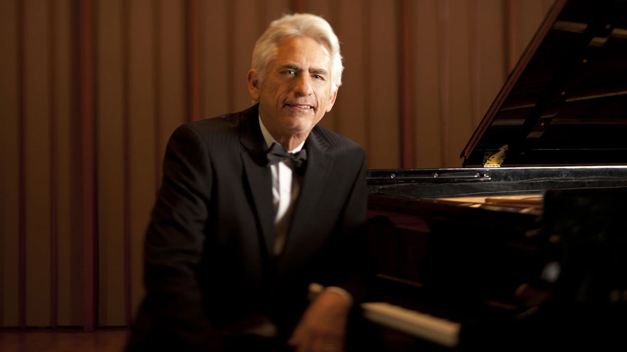 David Benoit at Coach House