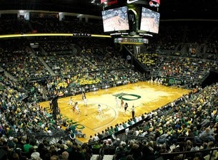 Oregon Ducks Women's Basketball vs. Arizona Wildcats Womens Basketball