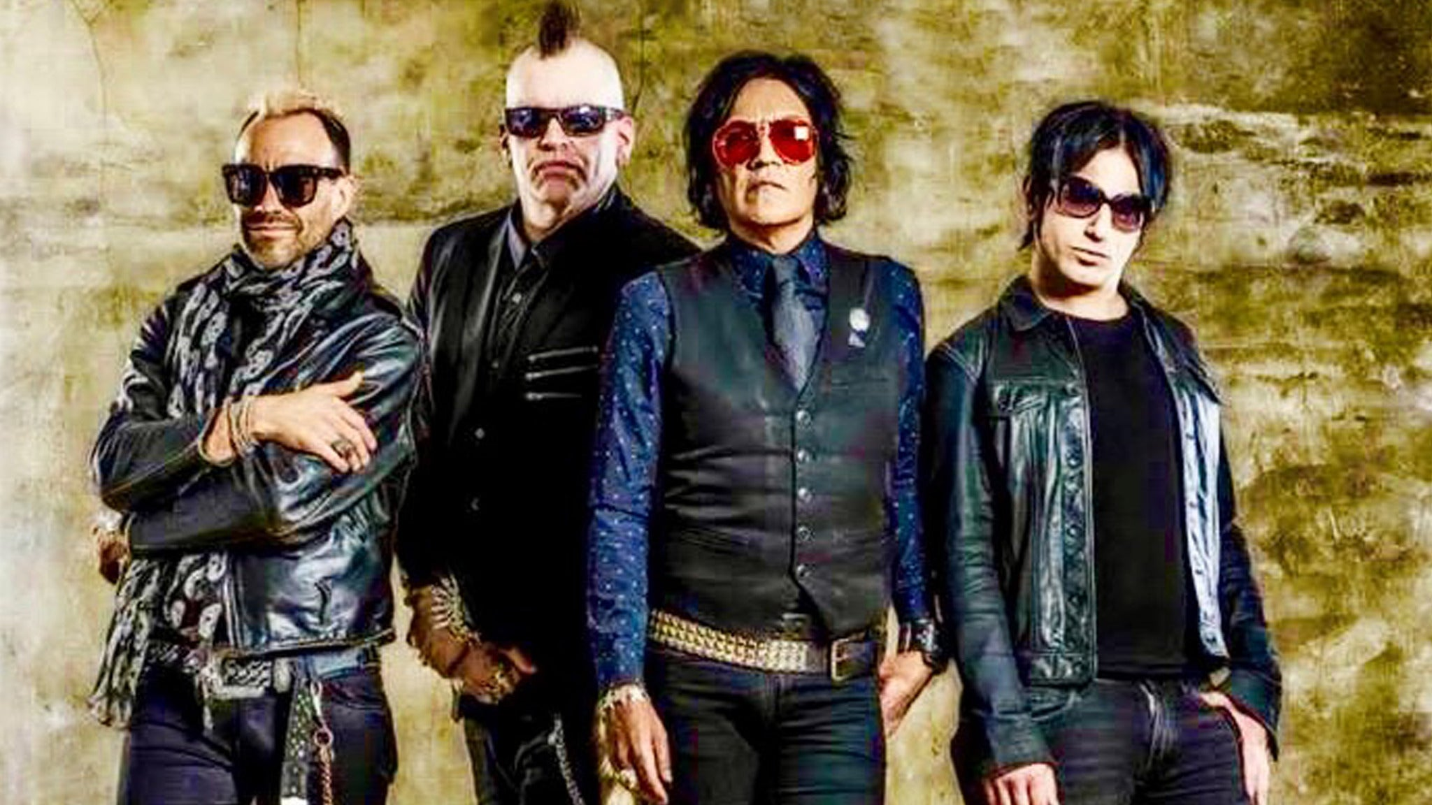 Bulletboys at The Parish at House of Blues Anaheim