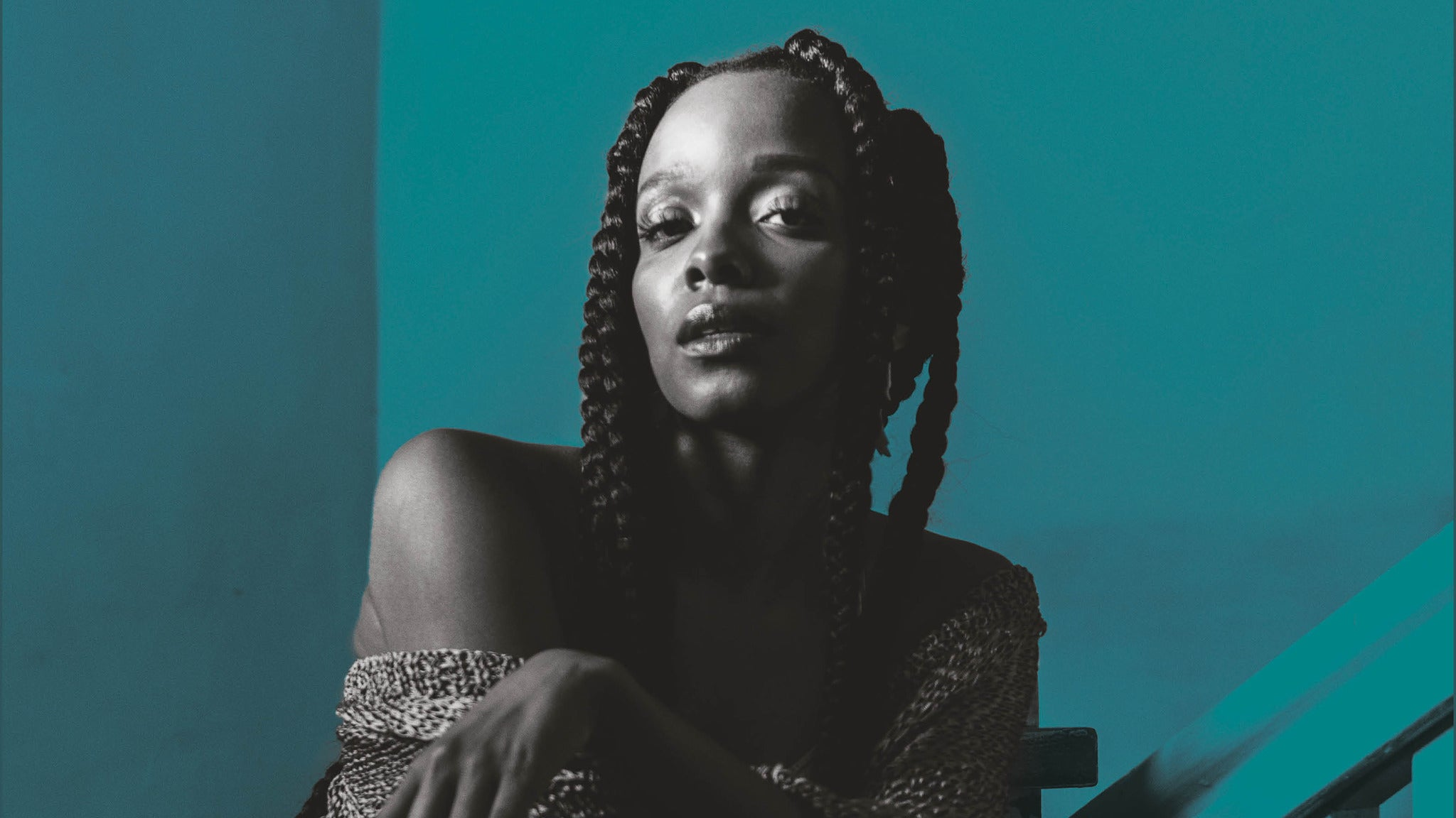 Jamila Woods with Duendita at CONSTELLATION ROOM