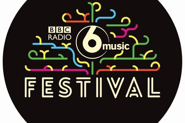 6 Music Festival: 6 Music Recommends with Pongo + Ghum