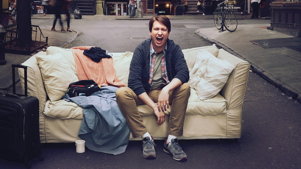 Hotels near Pete Holmes Events