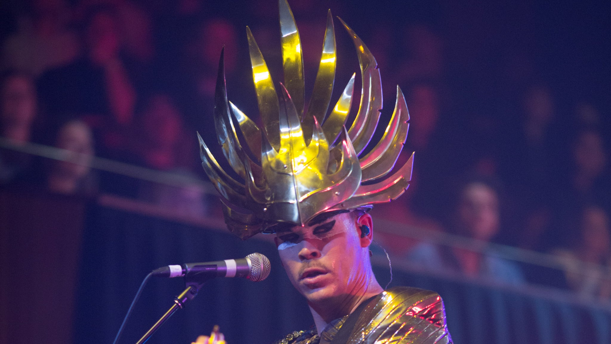 Empire of the Sun at Echostage