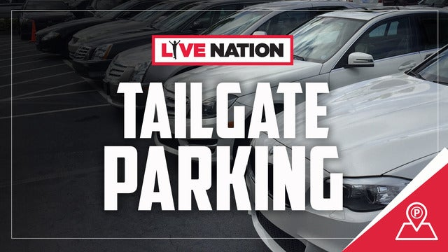 Jiffy Lube Live Tailgating: Megadeth and Lamb of God