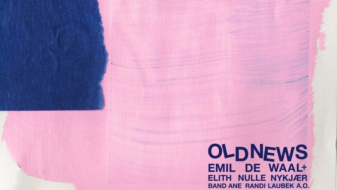 Emil De Waal