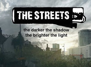 SOUNDS OF THE CITY - THE STREETS, 2020-07-10, Манчестер