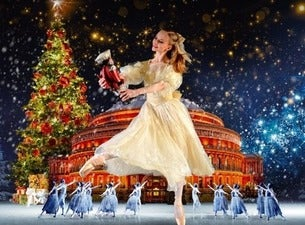 The Nutcracker - Birmingham Royal Ballet tickets (Copyright © Ticketmaster)