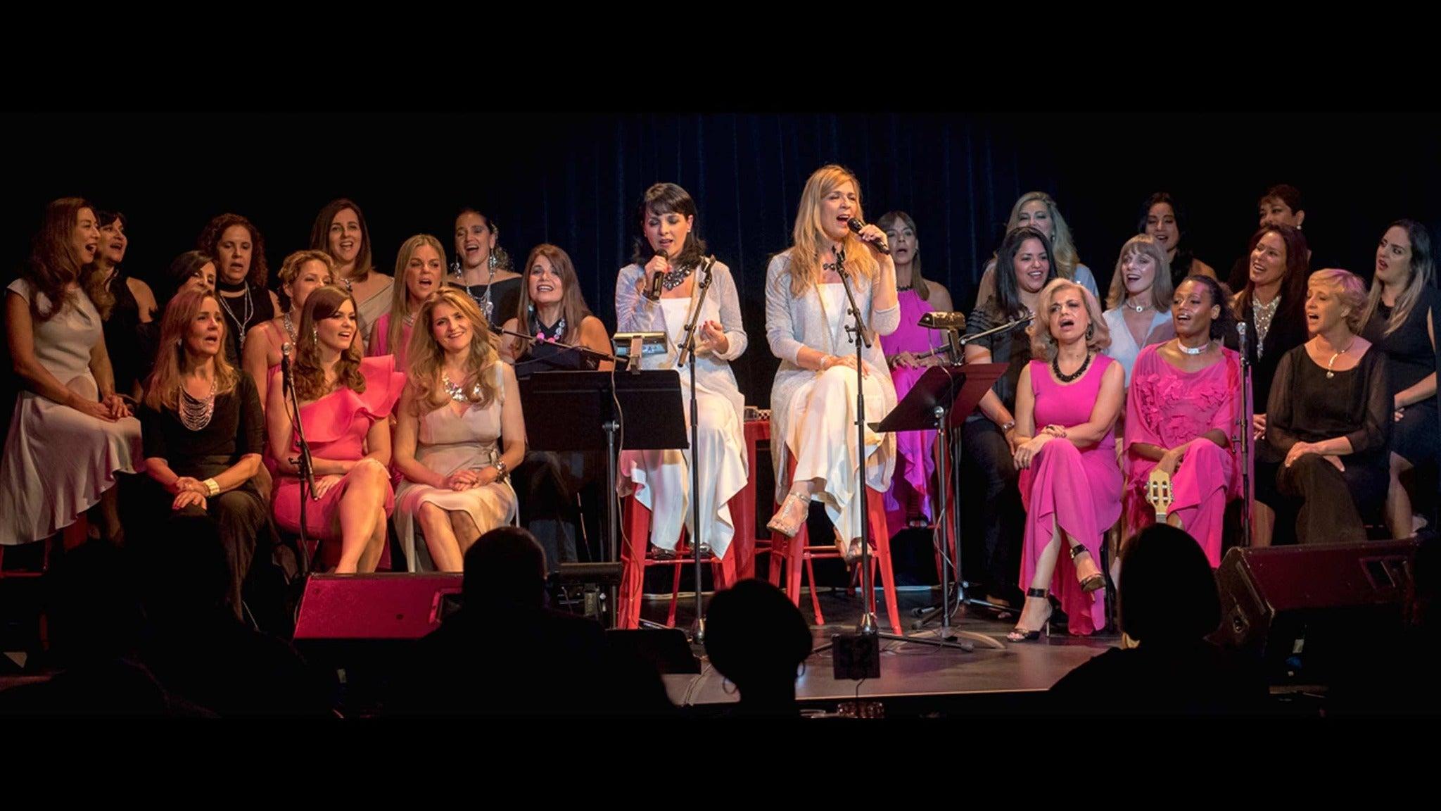 Brazilian Voices Concert: Ella