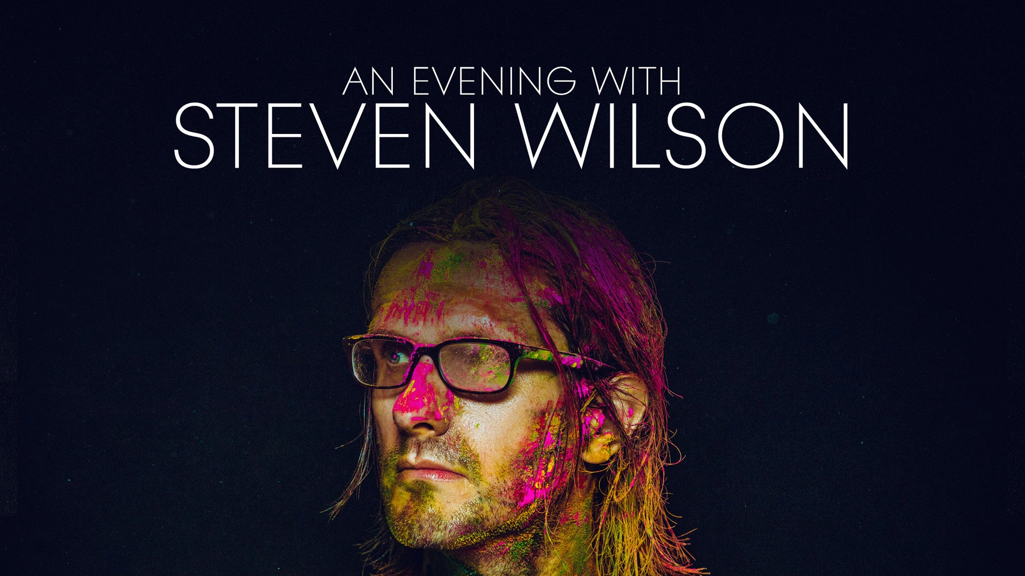 An Evening with Steven Wilson at The Fillmore