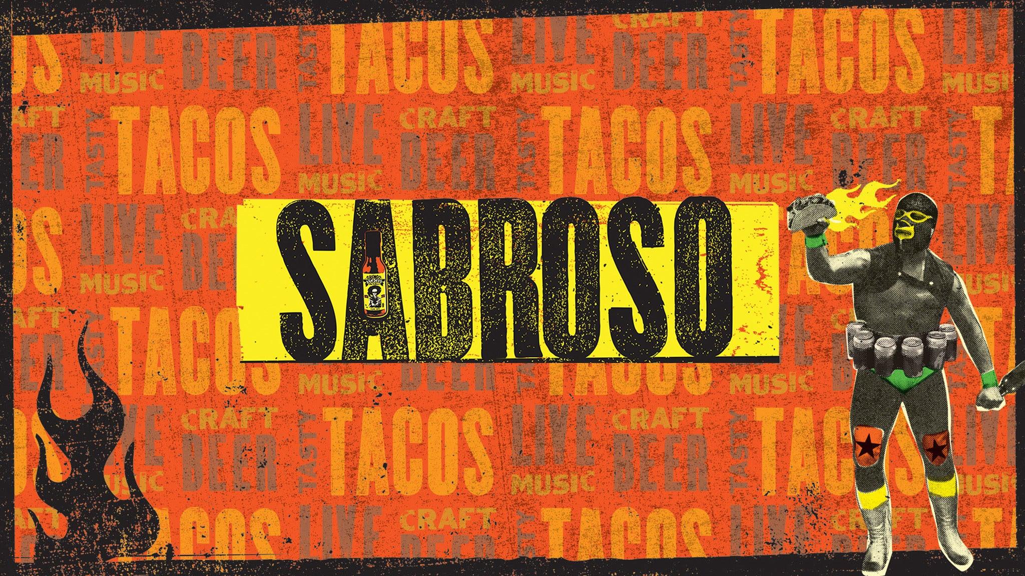 Sabroso Festival - Auburn at White River Amphitheatre