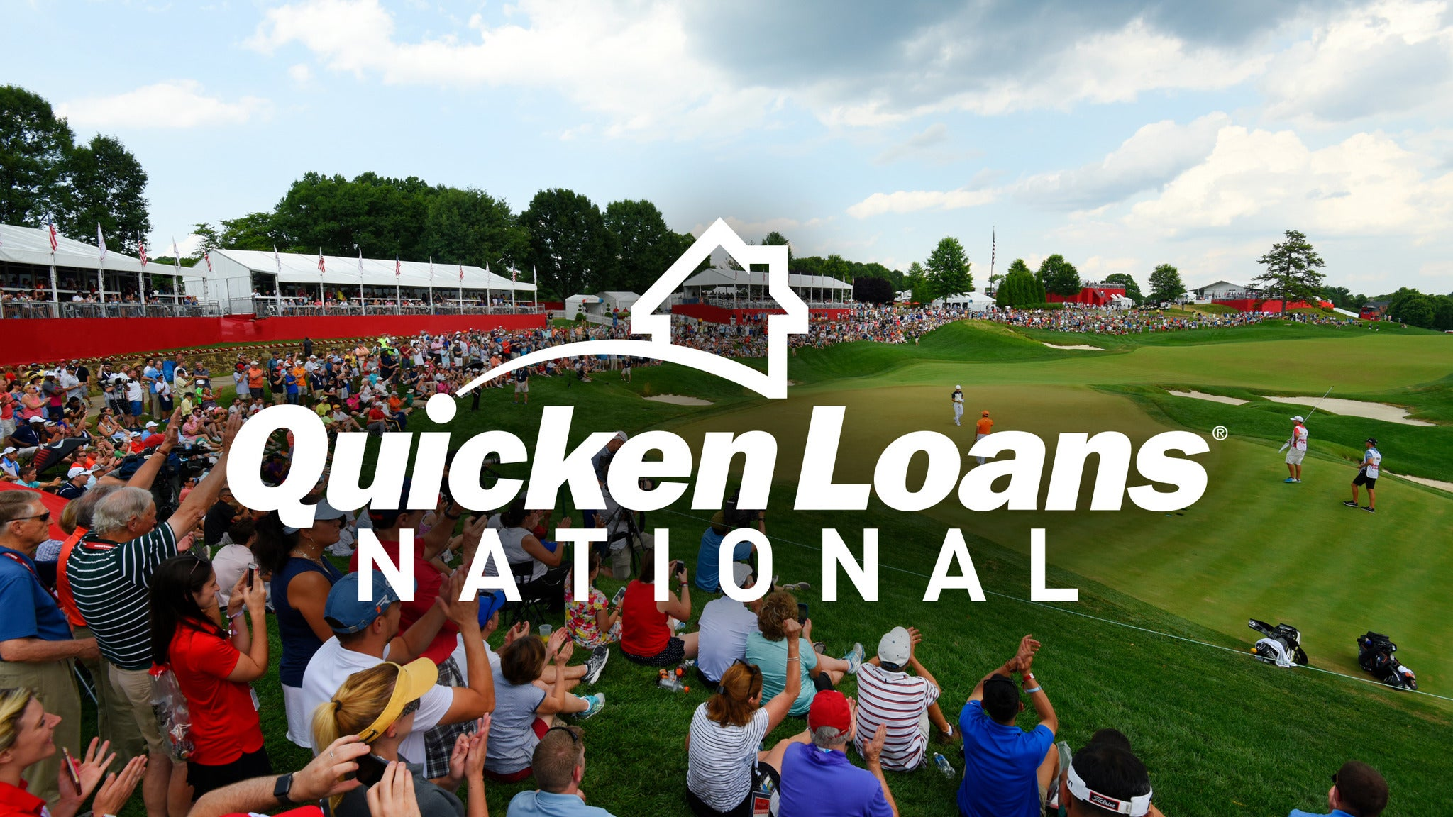 Quicken Loans National: Friday Admission