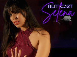Almost Selena: A Tribute To Selena The Queen Of Tejano Music