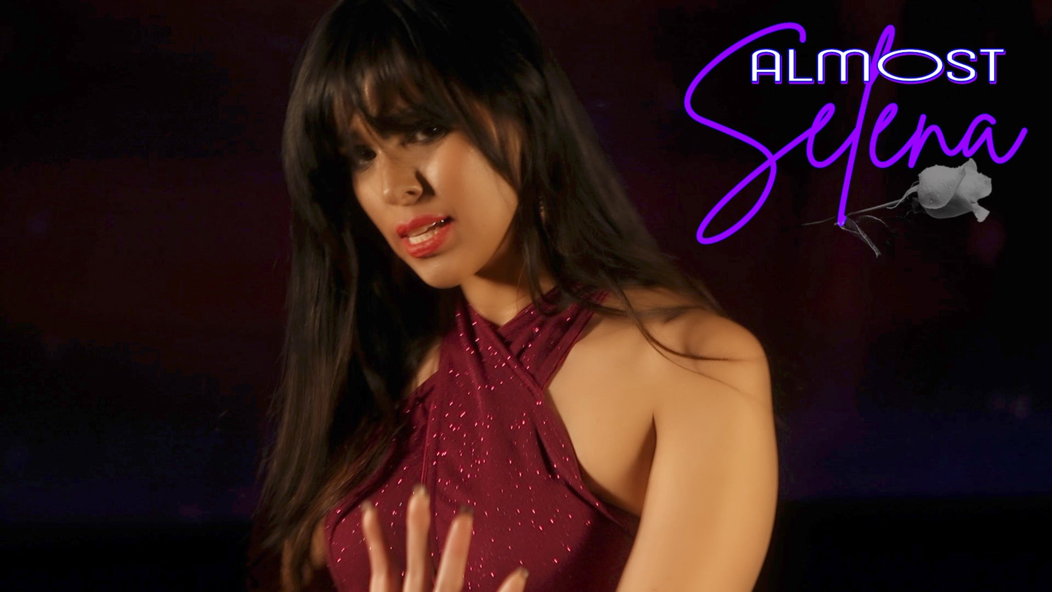 Almost Selena - A Tribute to Selena Quintanilla