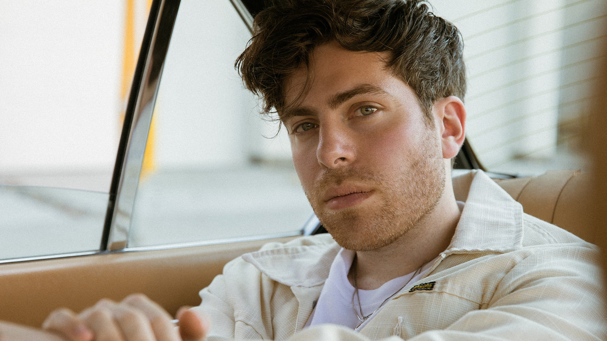 Hoodie Allen at Center Stage Theater