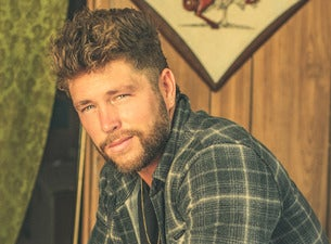 Chris Lane's Big, Big Plans Tour