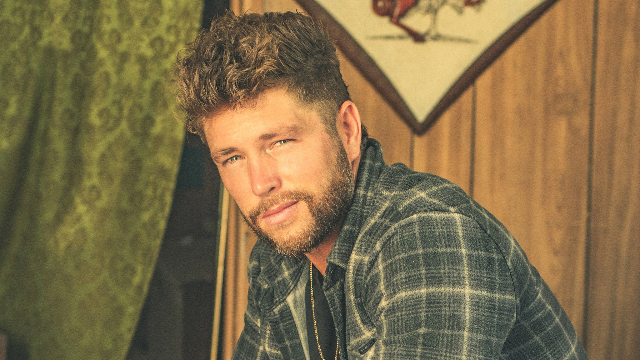 Chris Lane - VIP Experience Upgrade at TaxSlayer Center