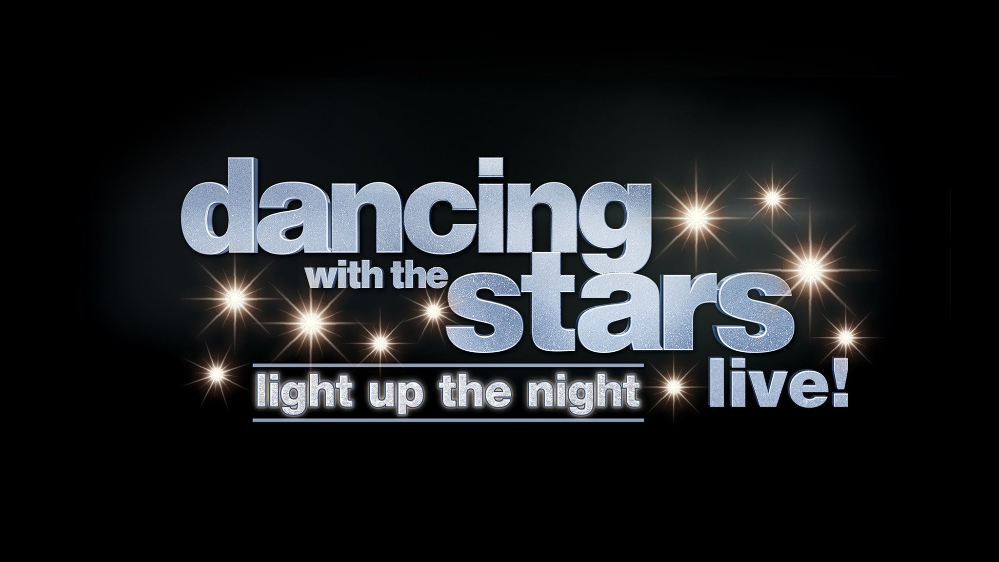 Dancing with the Stars at Von Braun Center Concert Hall