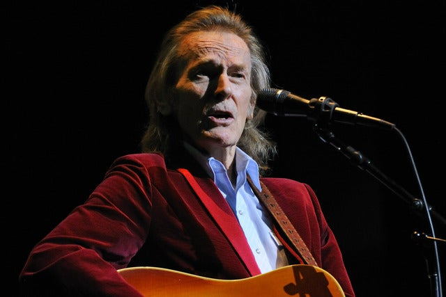 An Evening with Gordon Lightfoot: 80 Years Strong Tour