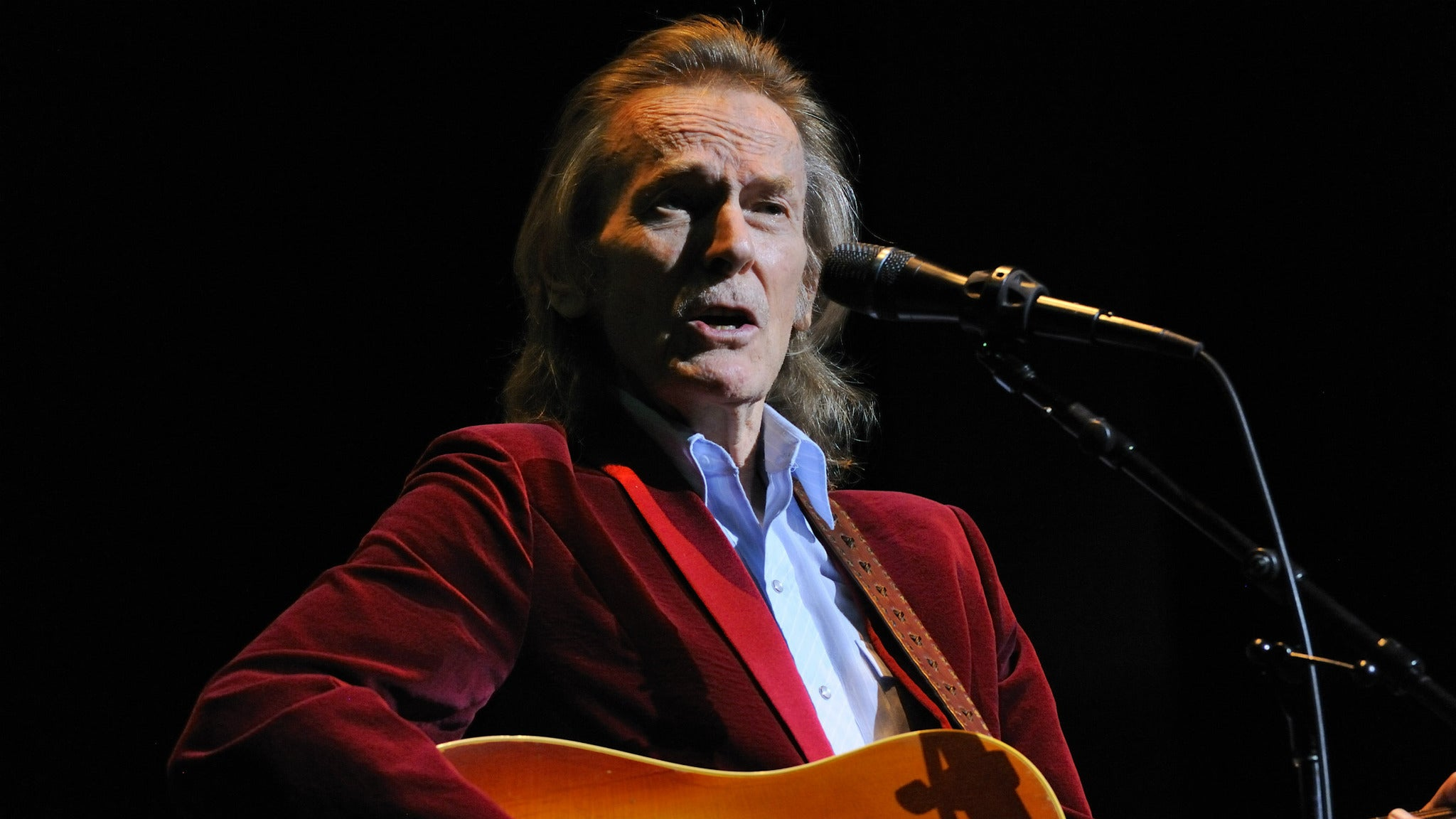 Gordon Lightfoot at Greek Theatre-U.C. Berkeley