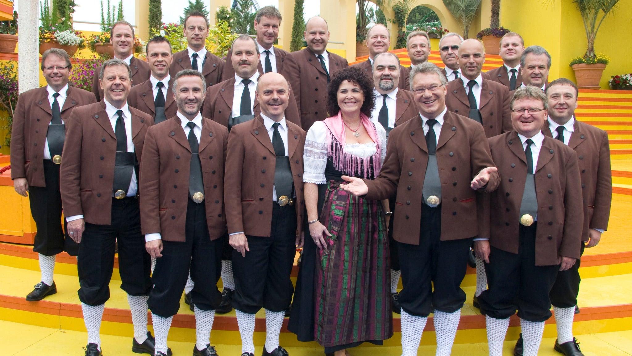 Ernst Hutter Und Die Egerlaender Musikanten