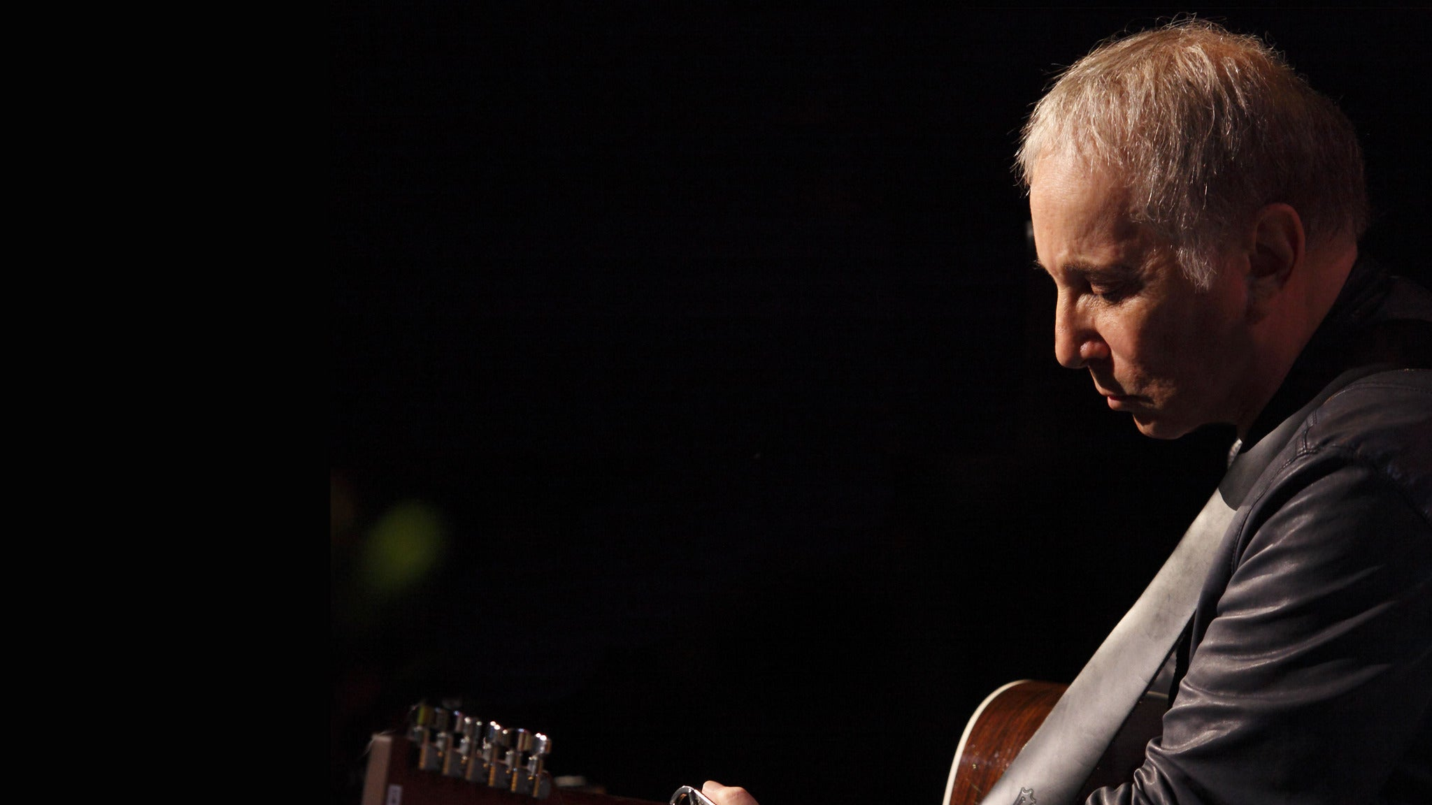 Paul Simon at Chastain Park Amphitheatre